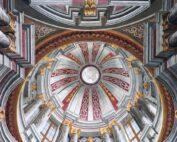 Kuppel Kirche